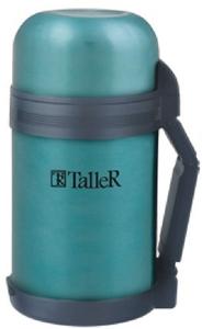 Термос TalleR 2407 бирюзовый