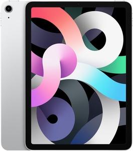 "Планшет Apple iPad Air 2020 Wi-Fi 2020 MYFN2RU/A 10,9"" 64 Гб серебристый"