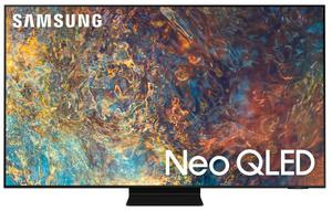 """Телевизор Samsung QE85QN90AAUXRU 85"""" (215 см) черный"""
