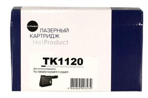 Картридж NetProduct NEW TK-1120