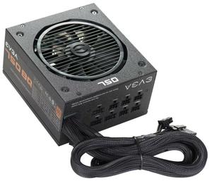 Блок питания EVGA BQ [110-BQ-0750-V2] 750 Вт