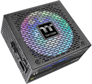 Блок питания Thermaltake Toughpower GF1 ARGB 80+ gold 750 Вт
