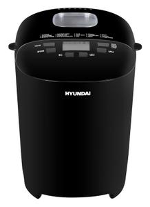 Хлебопечь Hyundai HYBM-P0513 черный