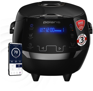 Мультиварка Polaris IQ Home PMC 0526 черный