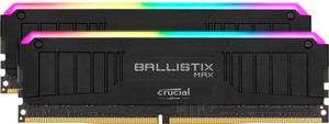 Оперативная память Crucial [BLM2K8G40C18U4BL] 16 Гб DDR4