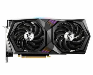 Видеокарта MSI GeForce RTX 3060 Ti GAMING X LHR 8 Гб