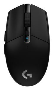Мышь беспроводная Logitech G305 LIGHTSPEED черный