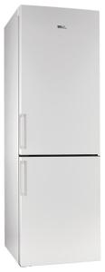 Холодильник Stinol STN 185 белый