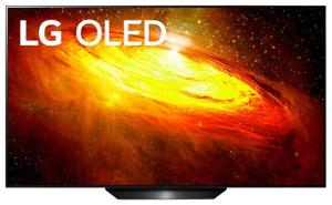 "Телевизор LG OLED55BXRLB 55"" (138 см) черный"
