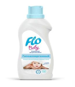 Кондиционер для белья  1л FLO Baby