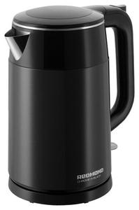 Чайник электрический Redmond RK-M1581 черный