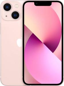 Смартфон Apple iPhone 13 mini MLLX3RU/A 128 Гб розовый