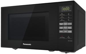 Микроволновая печь Panasonic NN-ST25HBZPE черный