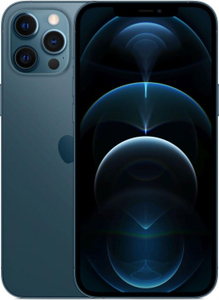 Смартфон Apple iPhone 12 Pro Max MGDL3RU/A 512 Гб синий