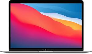 Ультрабук Apple MacBook Air (2020) (MGNA3RU/A) серебристый