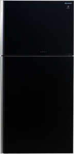 Холодильник Sharp SJ-XG60PGBK черный