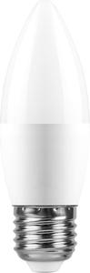 Лампа светодиодная Feron LB-770 белый