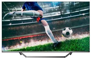"Телевизор Hisense 50U7QF 50"" (125 см) черный"