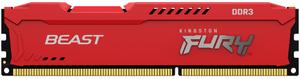 Оперативная память Kingston FURY [KF318C10BR/8] 8 Гб DDR3