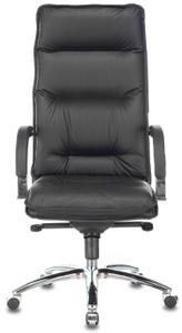 Кресло офисное Бюрократ T-9927SL черный