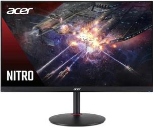 """Монитор Acer Nitro XV280Kbmiiprx [UM.PX0EE.001] 28"""" черный"""