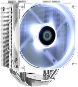 Кулер для процессора ID-Cooling ID-CPU-SE-224-XT WHITE