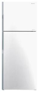 Холодильник Hitachi R-V 472 PU8 PWH белый