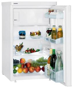 Холодильник Liebherr T 1404 белый (однокамерный)