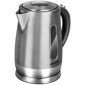 Чайник электрический Redmond RK-M153 серебристый