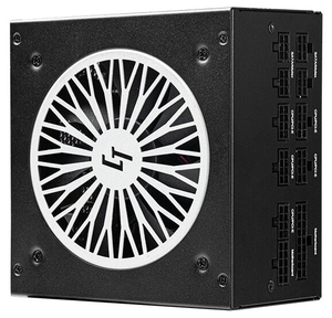Блок питания Chieftec PowerUp [GPX-850FC] 850 Вт