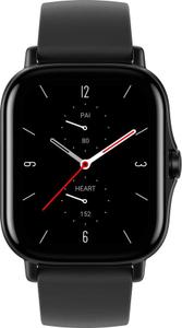 """Смарт-часы Amazfit GTS 2 A1969 1.65"""" AMOLED черный"""