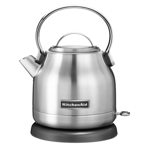 Чайник электрический KitchenAid 5KEK1222ESX серебристый