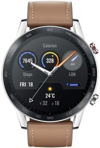 Смарт-часы Honor MAGIC WATCH 2 46мм коричневый