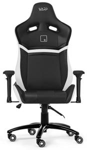 Кресло игровое WARP Gr белый