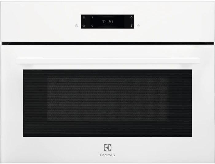 Духовой шкаф Electrolux VKL8E08WV белый