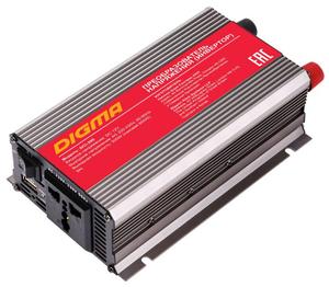 Инвертор Digma DCI-300