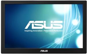 """Монитор Asus Portable [MB168B] 15,6"""" черный"""
