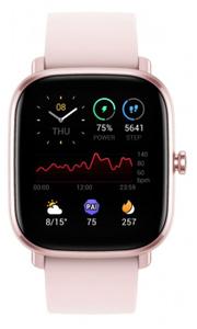 Смарт-часы Xiaomi Amazfit GTS 2 mini розовый