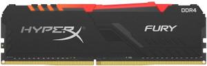 Оперативная память HyperX [HX436C18FB3A/32] 32 Гб DDR4