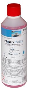 Жидкость для удаления известкового налета Clean Boiler, 0,5 л