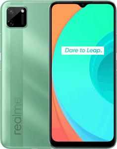 Смартфон Realme C11 32 Гб зеленый