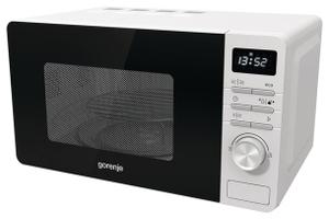 Микроволновая печь Gorenje MO20A4W белый