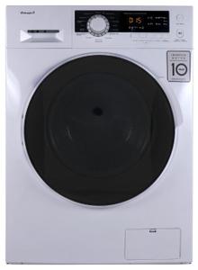 Стиральная машина Weissgauff WM 4927 DC Inverter белый