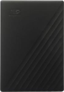 Внешний HDD накопитель Western Digital [WDBPKJ0050BBK-WESN] 5 Тб