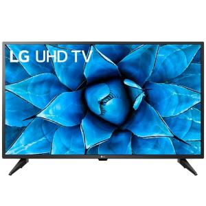 Телевизор LG 55UN70006LA (замена матрицы)