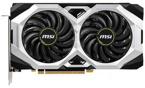 Видеокарта MSI GeForce RTX 2060 VENTUS OC 6 Гб
