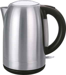 Чайник электрический Beon BN-376 серебристый