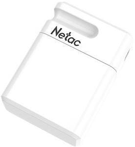 Флэш-накопитель Netac U116 [NT03U116N-032G-20WH] 32 Гб