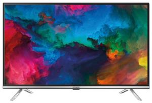 """Телевизор Hyundai H-LED32ES5008 32"""" (81 см) черный"""