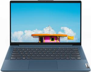 Ультрабук Lenovo IdeaPad 5 14IIL05 (81YH00MRRK) синий